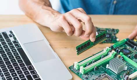 Hardware Upgrades