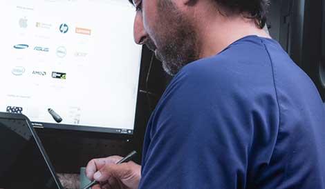 Desktop Repairs